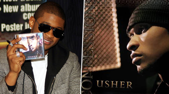 QUIZ: How well do you remember Usher's 'Confessions' album?
