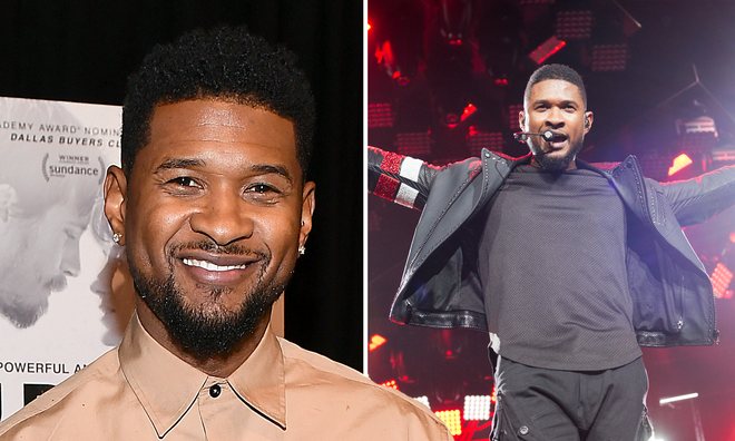 QUIZ: How well do you know Usher?