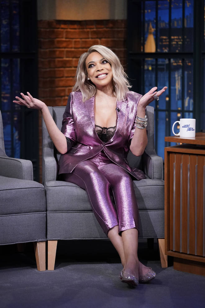 The movie will be based on Wendy Williams life, career and journey.