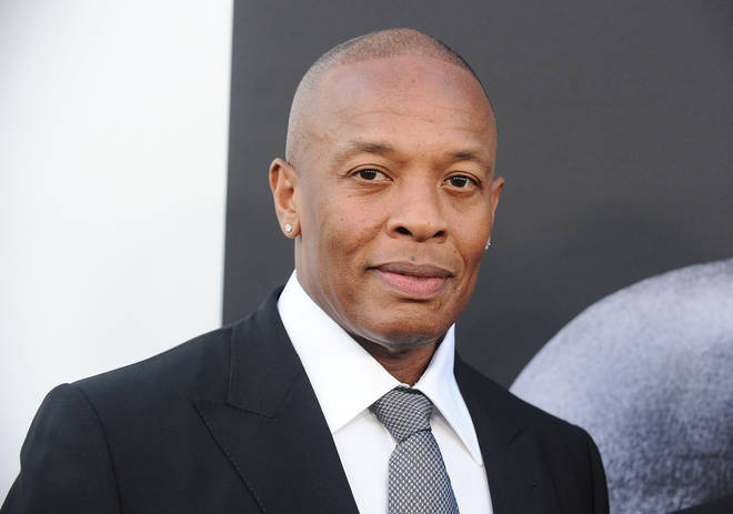 Dr. Dre's eldest daughter claims she hasn't seen her father in 17 years.