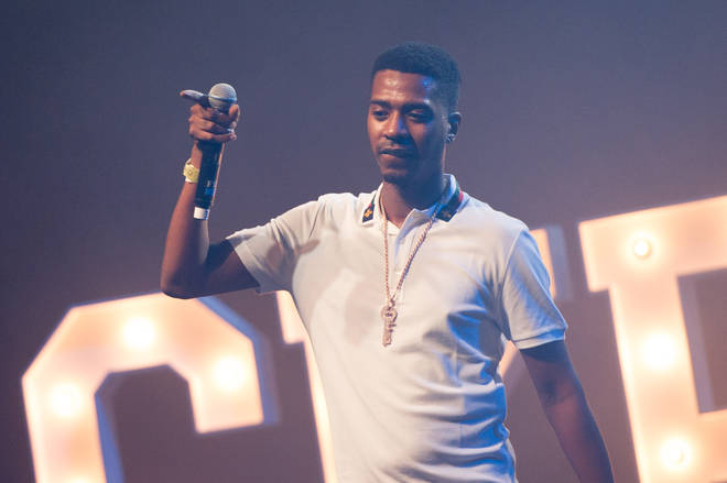 Nines takes home two MOBO awards; Best Hip Hop Act and Album Of The Year