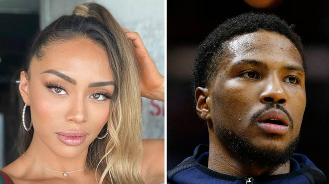 Who is NBA star Malik Beasley's wife Montana Yao? and what is the cheating scandal?