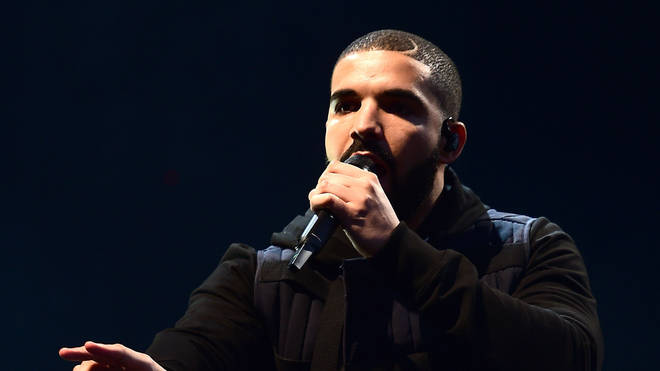 "Drake spoke about his ""beautiful"" son for the first time."