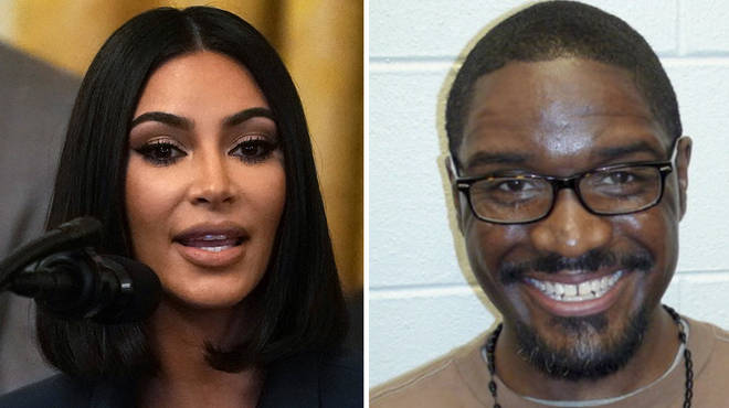 "Kim Kardashian left ""messed up"" after execution of Brandon Bernard"