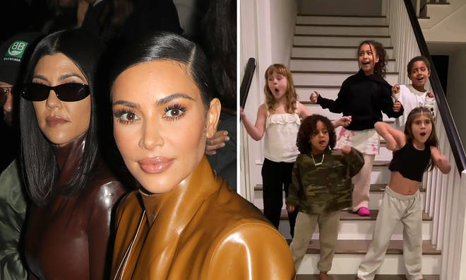 Kardashians accused of cultural appropriation after kids perform Māori haka