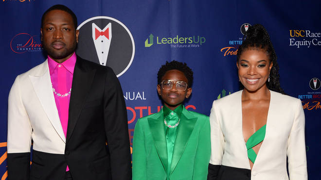 Dwayne Wade's daughter and Gabrielle Union's stepdaughter, Zaya Wade (M) came out as transgender in February