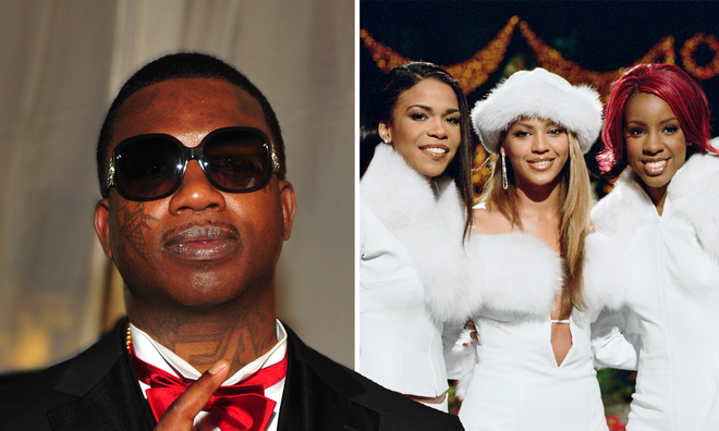 22 of the best Hip-Hop and R&B Christmas songs
