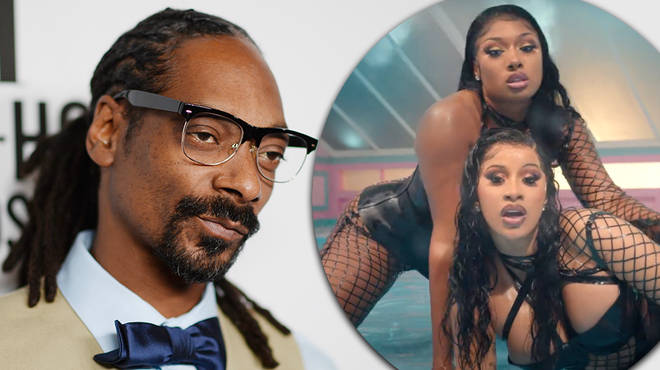 Snoop Dogg claps back at backlash over his 'WAP' criticism