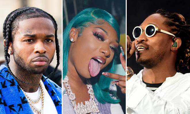 The best Hip-Hop songs of 2020