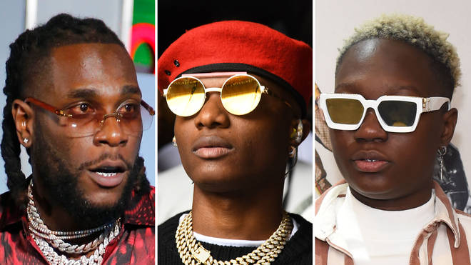 The best Afro-Rap songs of 2020