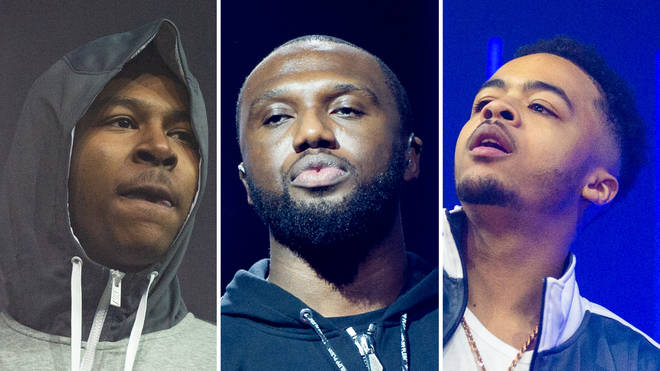 The best UK Drill songs of 2020