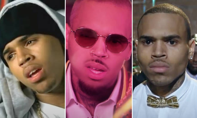 QUIZ: Can you name the year these Chris Brown singles dropped?