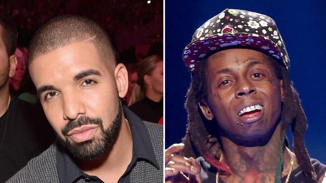 QUIZ: Is it a Drake lyric or a Lil Wayne lyric?