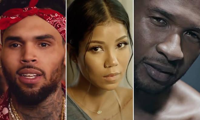 QUIZ: Do you know these R&B singer's birthdays?