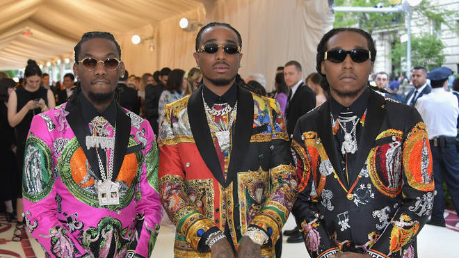 Offset, Quavo and Takeoff are set to be releasing their new album in 2021