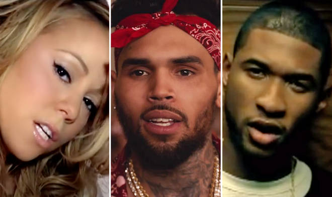 QUIZ: Can you name the year these R&B songs dropped?