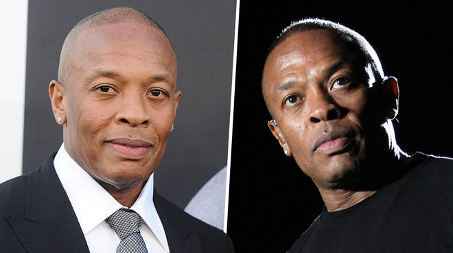 Dr. Dre speaks out after suffering brain aneurysm