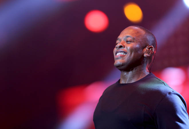 Dr Dre suffered a brain aneurysm in early January 2021.