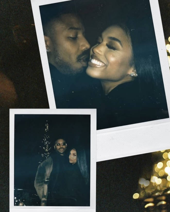 Michael B. Jordan and Lori Harvey confirmed their romance in early January 2021.
