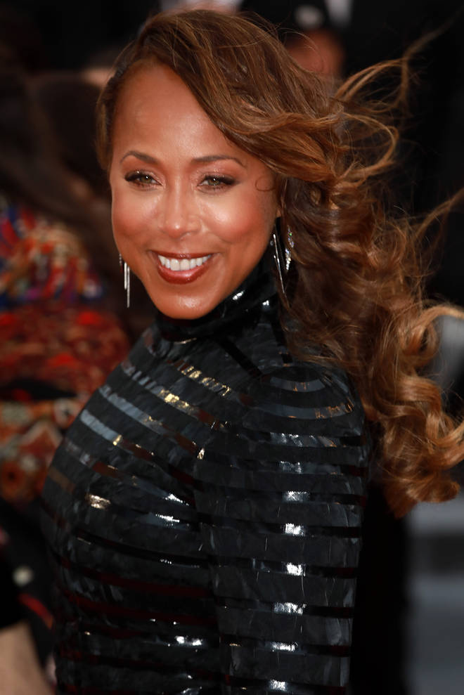 In the 90s, Marjorie Harvey was being investigated for potentially being apart of Jim Townsend's drug ring