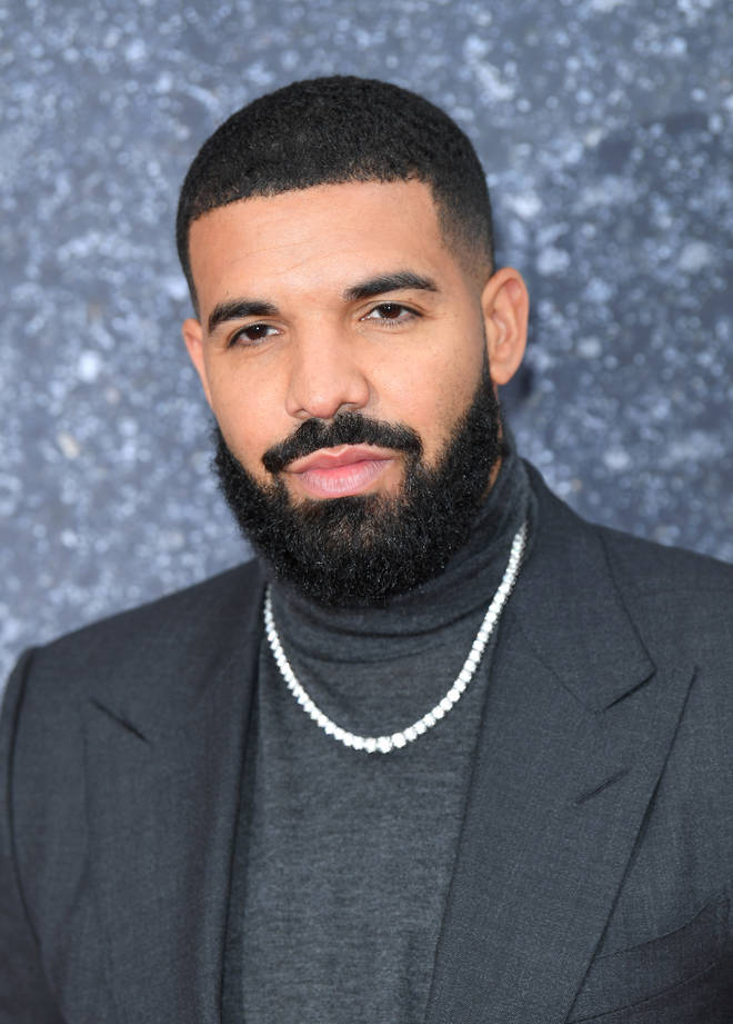 The alleged texts show Drake ignoring Powell's advances.