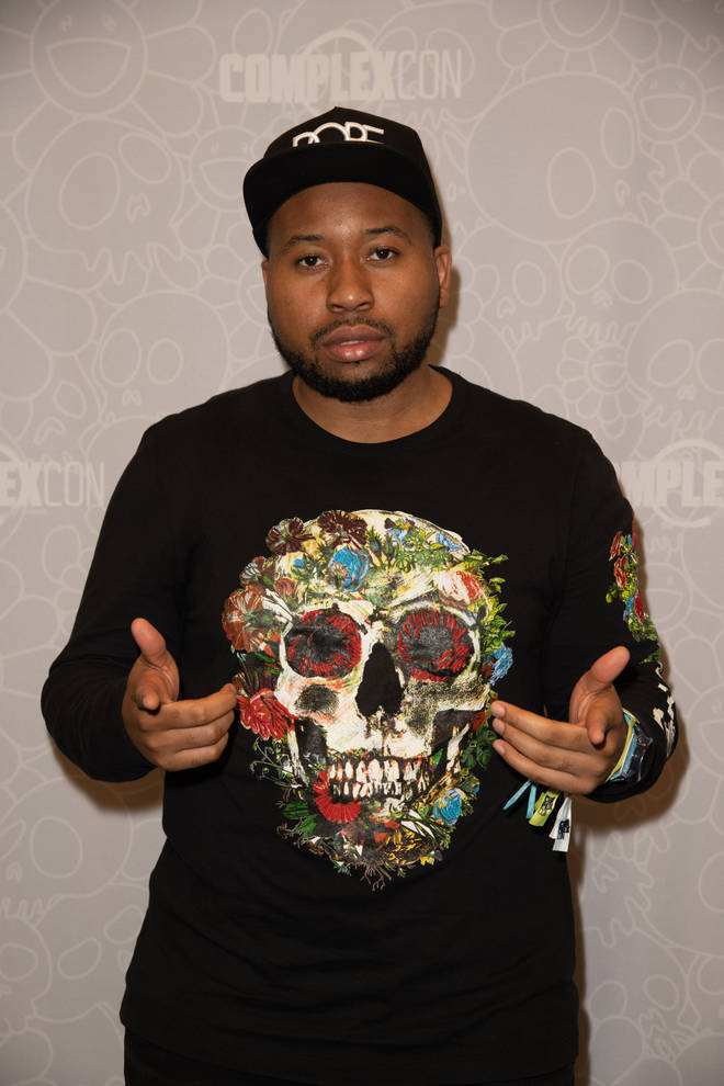 DJ Akademiks bought his rumoured girlfriend Celina Powell a G-Wagon.