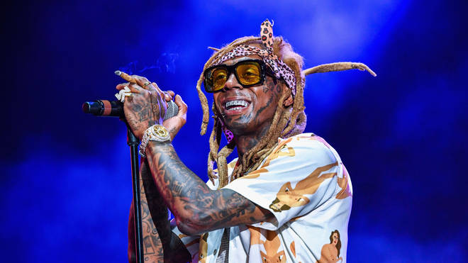 Lil Wayne pleaded guilty of gun possession in December 2020