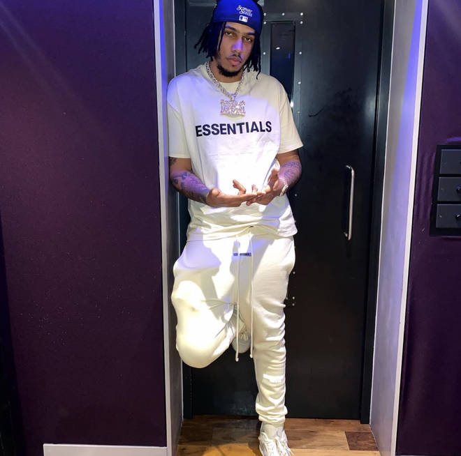 In January 2021, AJ Tracey confirmed he had finished his second album.