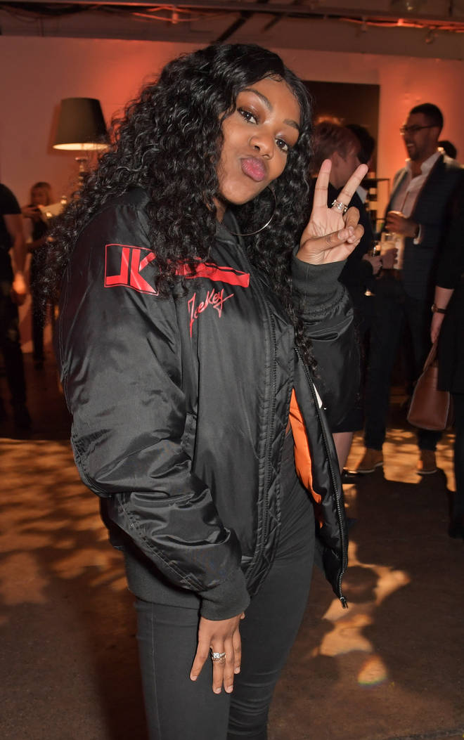 Who is Lady Leshurr?