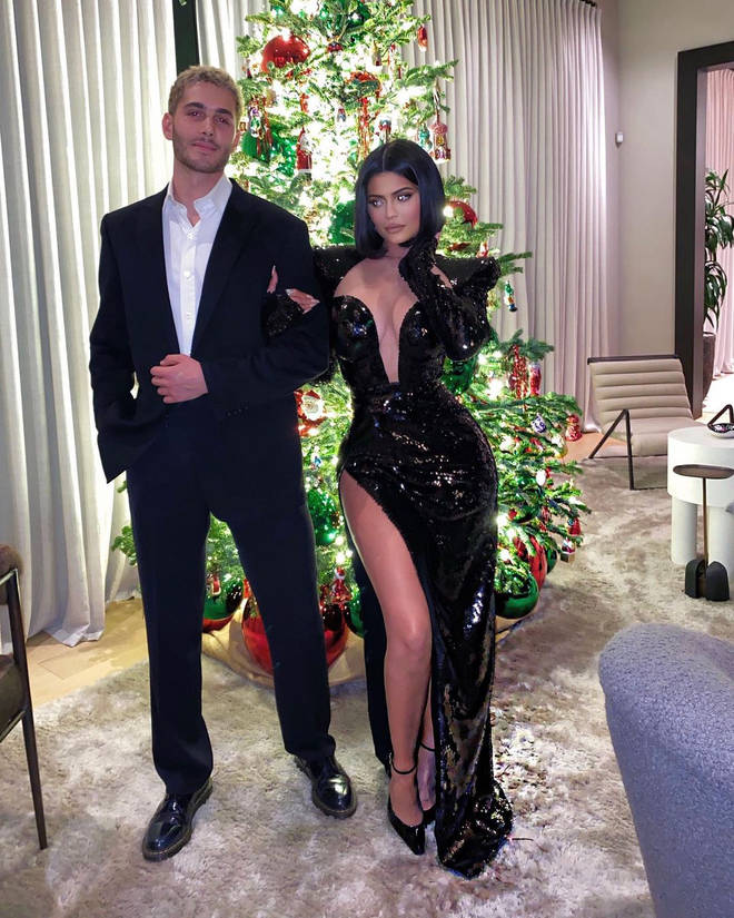 Kylie has been romantically linked to longtime friend Fai Khadra.