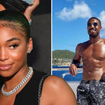 Lori Harvey drops flirty comment on Michael B. Jordan's topless photo