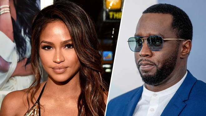 Cassie and Diddy reportedly ended their 11-year relationship last week.