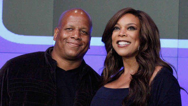 Kevin Hunter and Wendy Williams were married for 22 years before their public split in 2019