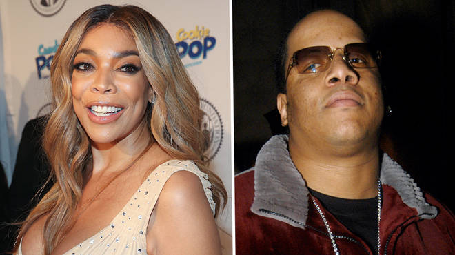 "Wendy Williams says ex husband's ""one job"" is to keep his daughter ""off the pole"""