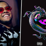 Chip 'Snakes & Ladders' new album: release date, tracklist, features, merch & more