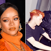 Rihanna pays tribute to SOPHIE following the musician's death.