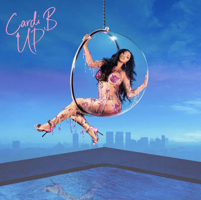 The Bronx rapper, 28, will release her latest single, 'Up', on Friday (5th Feb).