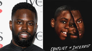Ghetts 'Conflict Of Interest' new album: release date, tracklist, features & more