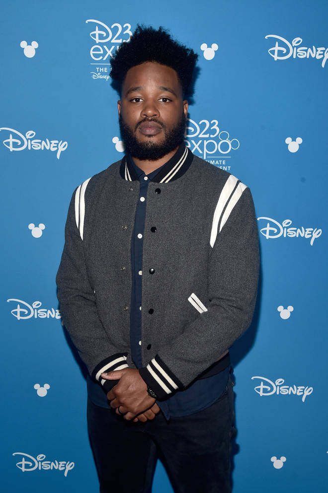 Ryan Coogler has made a five year deal with Disney to produce more African-fiction entertainment