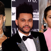 The Weeknd dating history: from Bella Hadid to Selena Gomez.