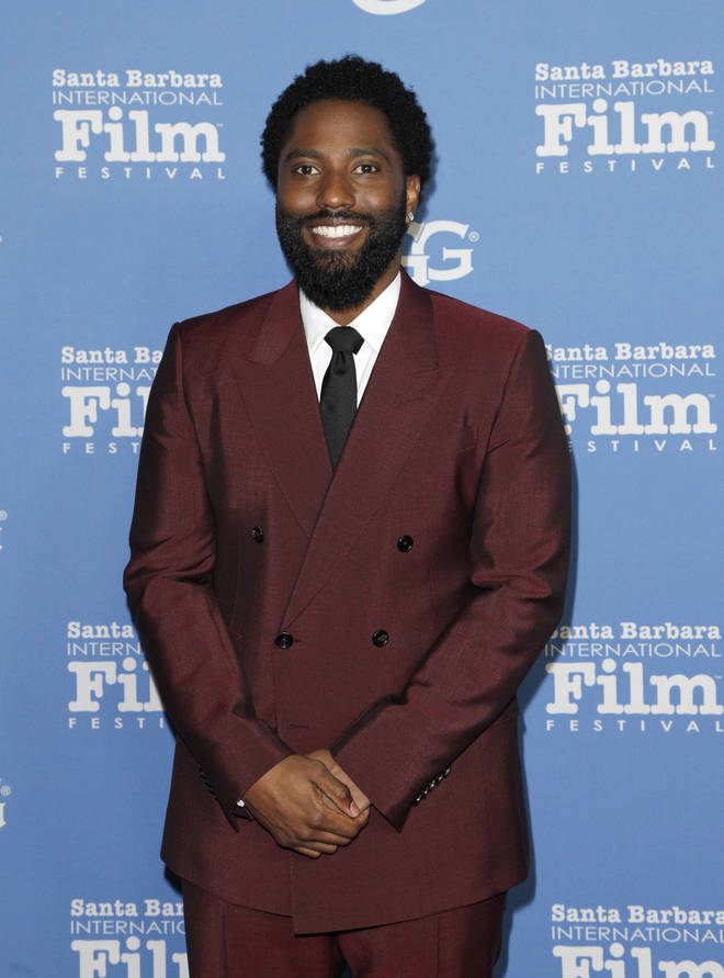 John David Washington is known for his roles in 'Tenet' and 'BlacKkKlansman'