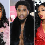 Trey Songz dating history: from Lori Harvey to Megan Thee Stallion