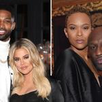 Khloe Kardashian's ex Lamar Odom claims Tristan Thompson slept with his ex-fiancée