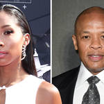 Who is Apryl Jones? Is she dating Dr. Dre?