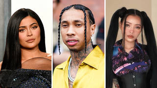 Tyga dating history: from Kylie Jenner to Bella Poarch