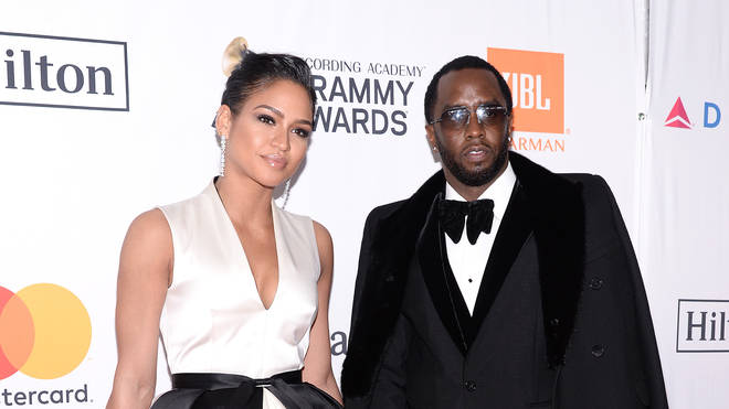 Diddy and Cassie Split 2018