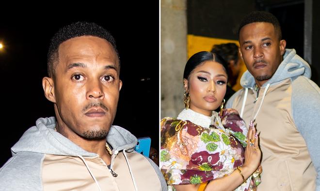 What is Kenneth Petty's net worth? Nicki Minaj's husband's earnings revealed