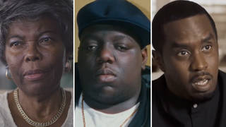 'Biggie: I Got A Story To Tell' Netflix documentary - trailer, release date, cast & more