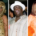 Biggie Smalls relationship history: From Lil Kim to Faith Evans