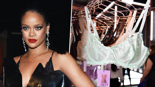 Savage X Fenty Net Worth 2021: Who is the CEO of the lingerie line?